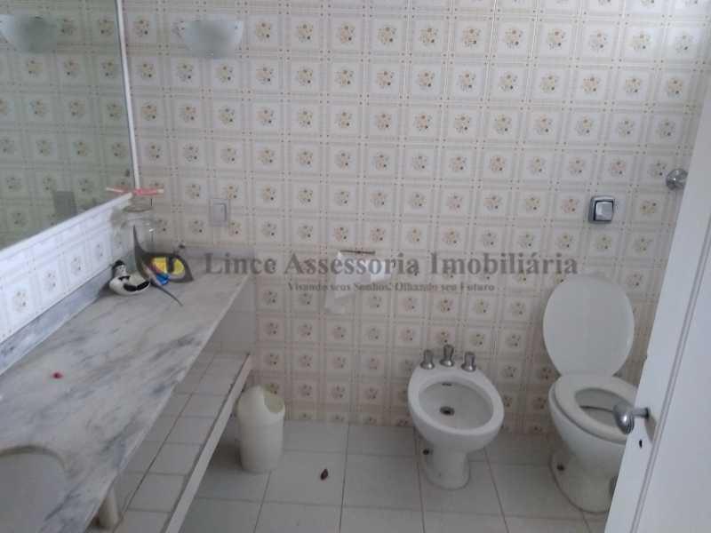 bh social  - Casa 4 quartos à venda Tijuca, Norte,Rio de Janeiro - R$ 1.700.000 - ADCA40031 - 15