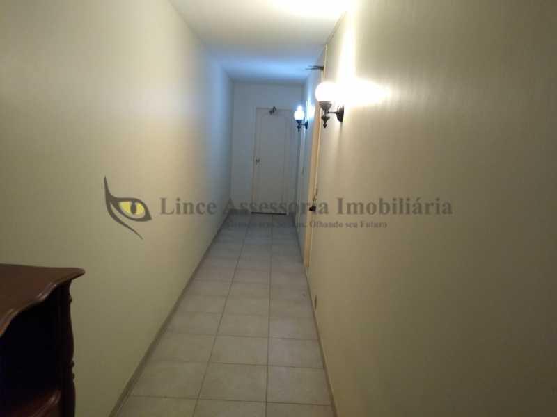 circulção 1 - Casa 4 quartos à venda Tijuca, Norte,Rio de Janeiro - R$ 1.700.000 - ADCA40031 - 10