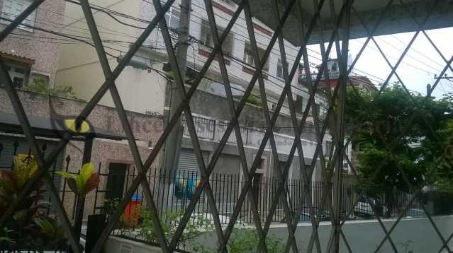 02 VISTA 2 - Apartamento 2 quartos à venda Santa Teresa, Centro,Rio de Janeiro - R$ 320.000 - IAAP20596 - 3
