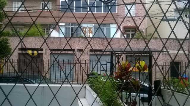 03 VISTA 3 - Apartamento 2 quartos à venda Santa Teresa, Centro,Rio de Janeiro - R$ 320.000 - IAAP20596 - 4
