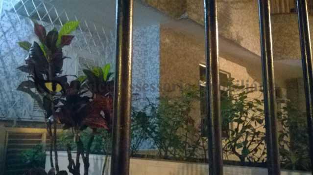 13 FACHADA - Apartamento 2 quartos à venda Santa Teresa, Centro,Rio de Janeiro - R$ 320.000 - IAAP20596 - 14