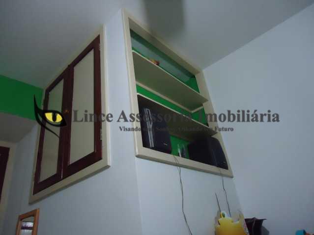 QUARTO 1.1 - Casa de Vila Tijuca,Norte,Rio de Janeiro,RJ À Venda,4 Quartos,158m² - TACV40009 - 8