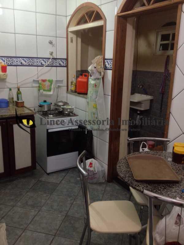 COZINHA - Casa de Vila Tijuca,Norte,Rio de Janeiro,RJ À Venda,4 Quartos,158m² - TACV40009 - 18