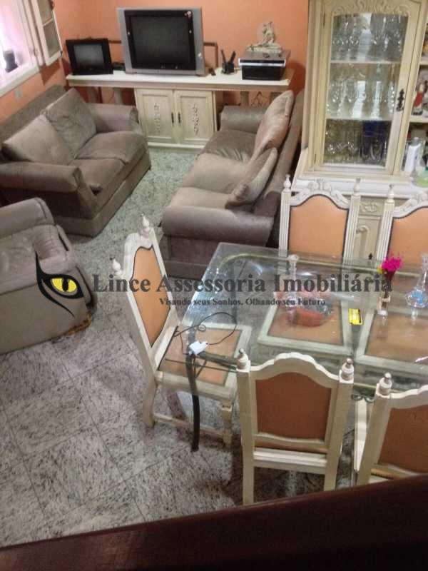 SALA  - Casa de Vila Tijuca,Norte,Rio de Janeiro,RJ À Venda,4 Quartos,158m² - TACV40009 - 5