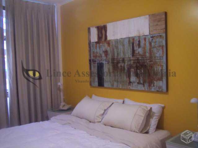 quarto - Flat Ipanema, Sul,Rio de Janeiro, RJ À Venda, 1 Quarto, 56m² - IAFL10011 - 7