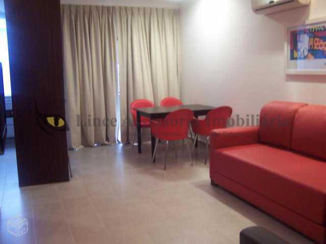 sala4 - Flat Ipanema, Sul,Rio de Janeiro, RJ À Venda, 1 Quarto, 56m² - IAFL10011 - 5