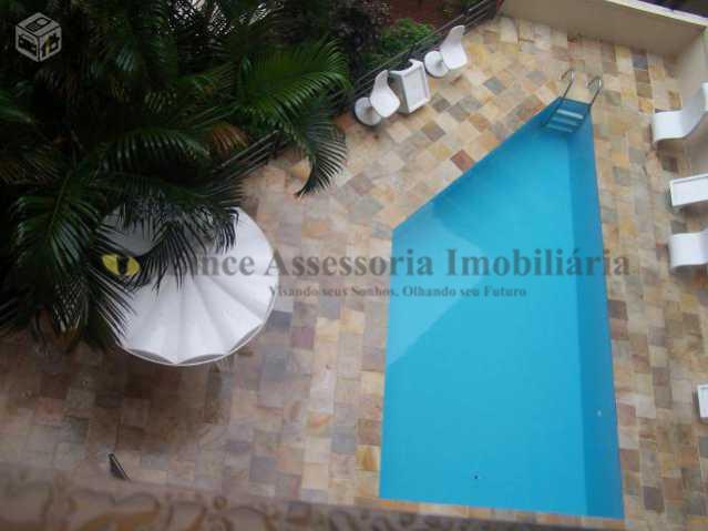 vista - Flat Ipanema, Sul,Rio de Janeiro, RJ À Venda, 1 Quarto, 56m² - IAFL10011 - 14