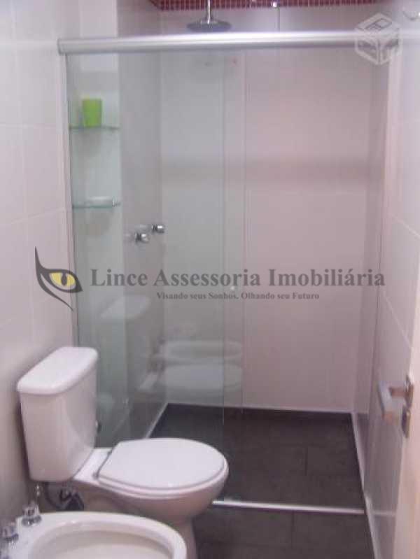 wc social2 - Flat Ipanema, Sul,Rio de Janeiro, RJ À Venda, 1 Quarto, 56m² - IAFL10011 - 13