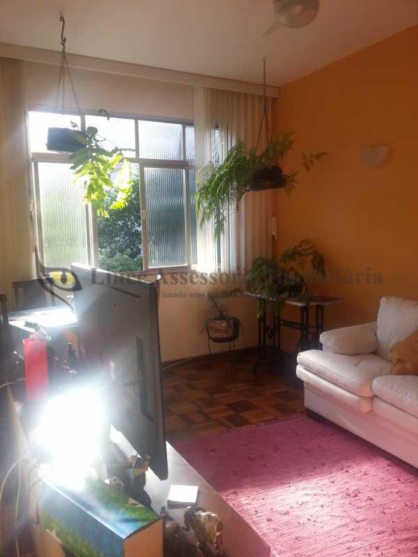 Sala 1 - Apartamento 2 quartos à venda Vila Isabel, Norte,Rio de Janeiro - R$ 265.000 - ADAP20482 - 3