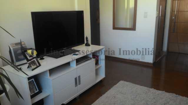 Sala 1.2 - Apartamento À VENDA, Tijuca, Rio de Janeiro, RJ - ADAP20485 - 5