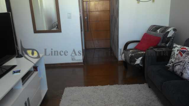 Sala 1.3 - Apartamento À VENDA, Tijuca, Rio de Janeiro, RJ - ADAP20485 - 6