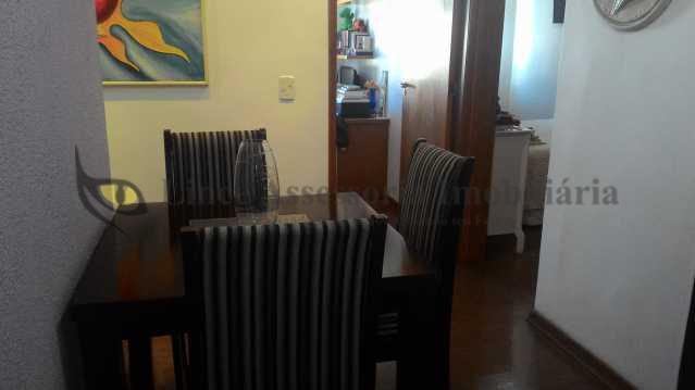 Sala 1.4 - Apartamento À VENDA, Tijuca, Rio de Janeiro, RJ - ADAP20485 - 7