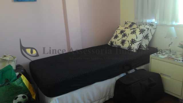 Quarto 1 - Apartamento À VENDA, Tijuca, Rio de Janeiro, RJ - ADAP20485 - 9