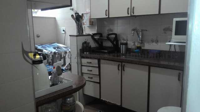 Cozinha 1 - Apartamento À VENDA, Tijuca, Rio de Janeiro, RJ - ADAP20485 - 14