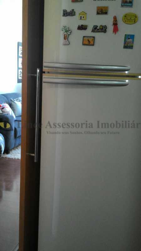 Cozinha  - Apartamento À VENDA, Tijuca, Rio de Janeiro, RJ - ADAP20485 - 23