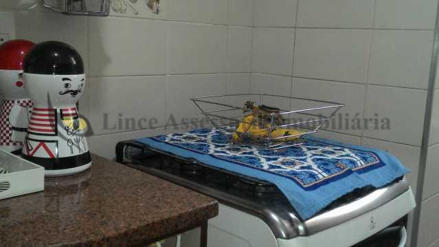 Cozinha 1.2 - Apartamento À VENDA, Tijuca, Rio de Janeiro, RJ - ADAP20485 - 16