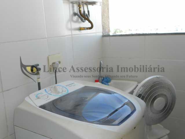 ÁREA SERVIÇO 1.1 - Apartamento 2 quartos à venda São Cristóvão, Rio de Janeiro - R$ 370.000 - TAAP20634 - 11
