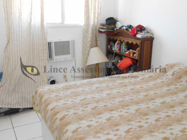 QUARTO 1 - Apartamento 2 quartos à venda São Cristóvão, Rio de Janeiro - R$ 370.000 - TAAP20634 - 4
