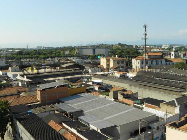 VISTA 1.1 - Apartamento 2 quartos à venda São Cristóvão, Rio de Janeiro - R$ 370.000 - TAAP20634 - 14