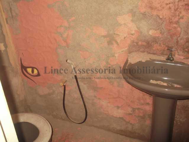 Banheiro Social 2 - Loja 150m² à venda Andaraí, Norte,Rio de Janeiro - R$ 500.000 - ADLJ20001 - 14