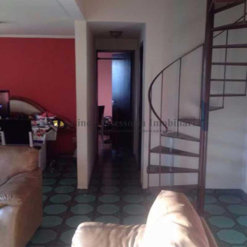 SALA 1.1 - Cobertura 3 quartos à venda Engenho Novo, Norte,Rio de Janeiro - R$ 358.000 - TACO30071 - 3