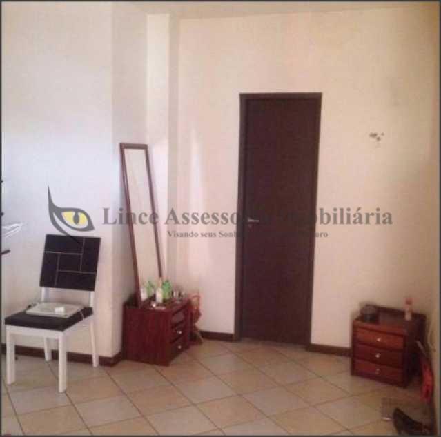 SALA 1.2 - Cobertura 3 quartos à venda Engenho Novo, Norte,Rio de Janeiro - R$ 358.000 - TACO30071 - 4