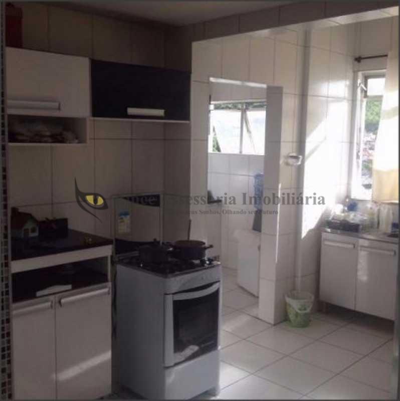 COZINHA 1 - Cobertura 3 quartos à venda Engenho Novo, Norte,Rio de Janeiro - R$ 358.000 - TACO30071 - 6