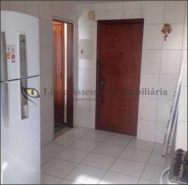 COZINHA 1.3 - Cobertura 3 quartos à venda Engenho Novo, Norte,Rio de Janeiro - R$ 358.000 - TACO30071 - 9