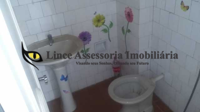 Banheiro social - Apartamento Cachambi,Norte,Rio de Janeiro,RJ À Venda,2 Quartos,56m² - TAAP20663 - 9