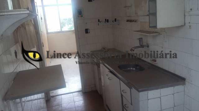 Cozinha 1.1 - Apartamento Cachambi,Norte,Rio de Janeiro,RJ À Venda,2 Quartos,56m² - TAAP20663 - 11
