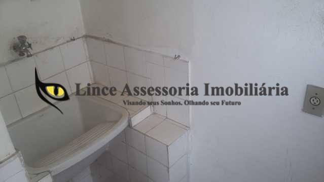 Área de serviço - Apartamento Cachambi,Norte,Rio de Janeiro,RJ À Venda,2 Quartos,56m² - TAAP20663 - 13