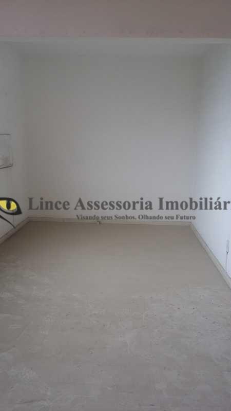 Quarto 1 - Apartamento Cachambi,Norte,Rio de Janeiro,RJ À Venda,2 Quartos,56m² - TAAP20663 - 5