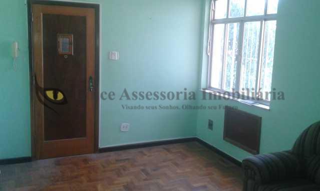 Sala - Apartamento 2 quartos à venda São Cristóvão, Norte,Rio de Janeiro - R$ 240.000 - TAAP20677 - 1