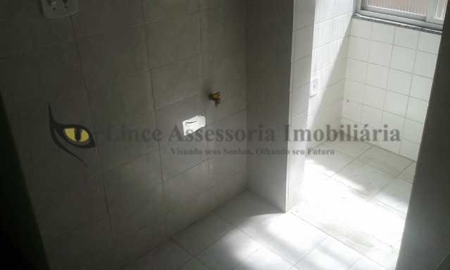 Cozinha - Apartamento 2 quartos à venda São Cristóvão, Norte,Rio de Janeiro - R$ 240.000 - TAAP20677 - 8
