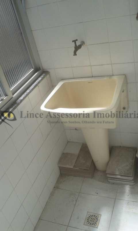 Área - Apartamento 2 quartos à venda São Cristóvão, Norte,Rio de Janeiro - R$ 240.000 - TAAP20677 - 9