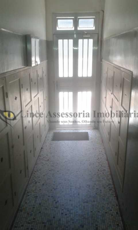 Portaria - Apartamento 2 quartos à venda São Cristóvão, Norte,Rio de Janeiro - R$ 240.000 - TAAP20677 - 10
