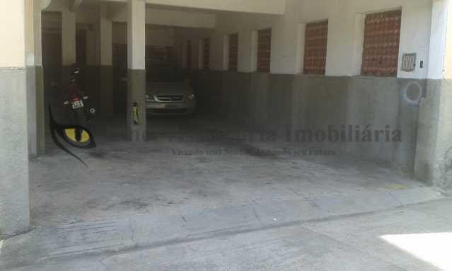 Garagem 1.2 - Apartamento 2 quartos à venda São Cristóvão, Norte,Rio de Janeiro - R$ 240.000 - TAAP20677 - 14