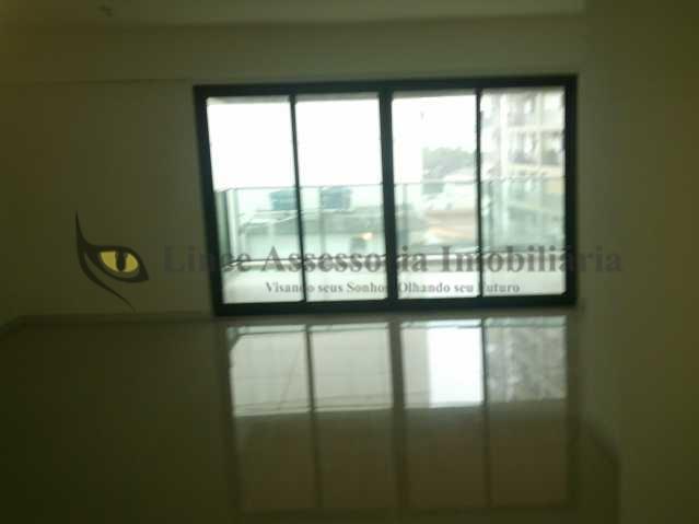 2sala1 - Apartamento 3 quartos à venda Botafogo, Sul,Rio de Janeiro - R$ 2.197.000 - IAAP30436 - 5