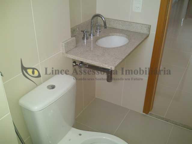 9suíte2 - Apartamento 3 quartos à venda Botafogo, Sul,Rio de Janeiro - R$ 2.197.000 - IAAP30436 - 18