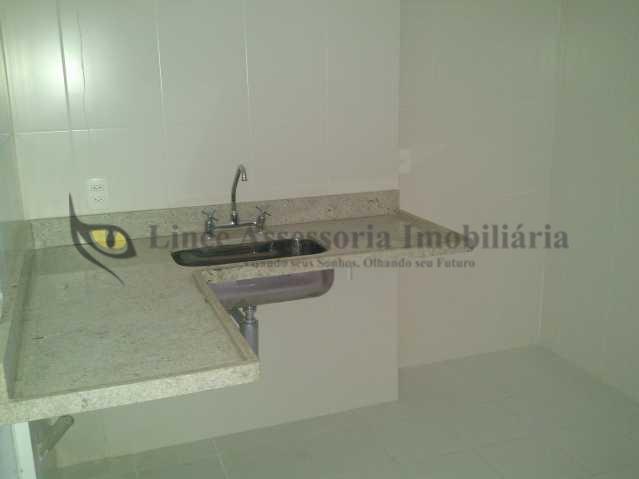 10cozinha1 - Apartamento 3 quartos à venda Botafogo, Sul,Rio de Janeiro - R$ 2.197.000 - IAAP30436 - 19