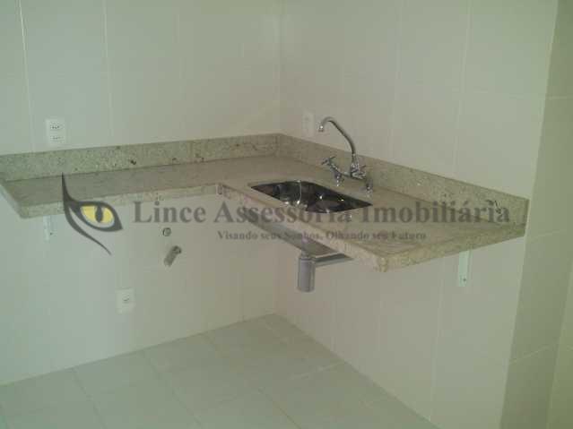 10cozinha2 - Apartamento 3 quartos à venda Botafogo, Sul,Rio de Janeiro - R$ 2.197.000 - IAAP30436 - 20