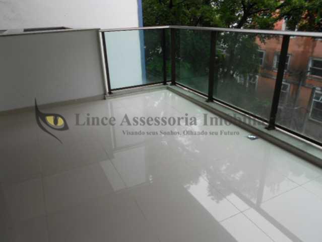 1varanda1 - Apartamento 3 quartos à venda Botafogo, Sul,Rio de Janeiro - R$ 1.690.000 - IAAP30439 - 4