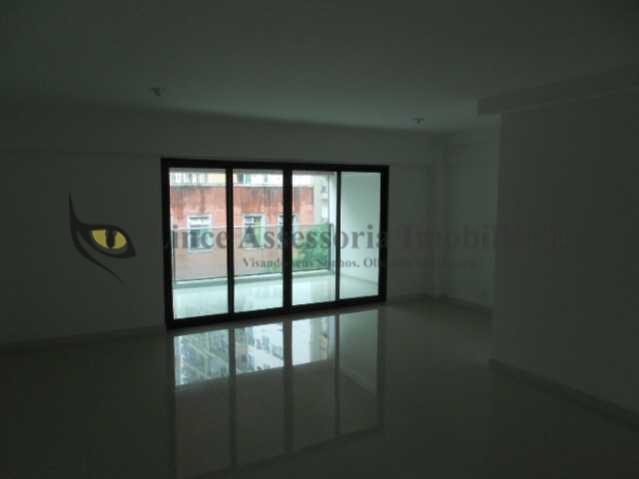 2sala2 - Apartamento 3 quartos à venda Botafogo, Sul,Rio de Janeiro - R$ 1.690.000 - IAAP30439 - 3