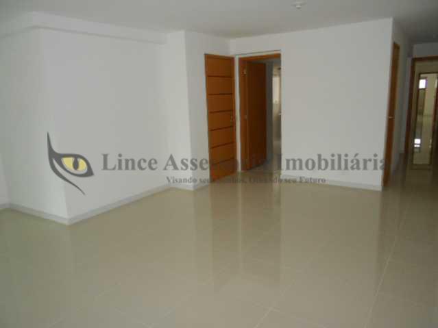 2sala4 - Apartamento 3 quartos à venda Botafogo, Sul,Rio de Janeiro - R$ 1.690.000 - IAAP30439 - 1