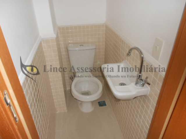 4lavabo1 - Apartamento 3 quartos à venda Botafogo, Sul,Rio de Janeiro - R$ 1.690.000 - IAAP30439 - 10