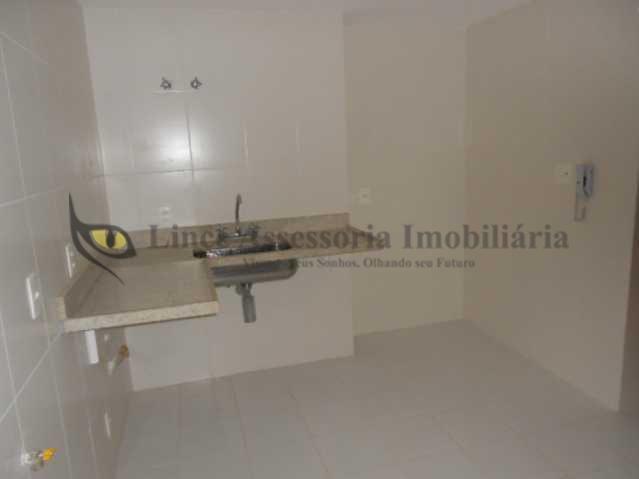 10cozinha1 - Apartamento 3 quartos à venda Botafogo, Sul,Rio de Janeiro - R$ 1.690.000 - IAAP30439 - 21