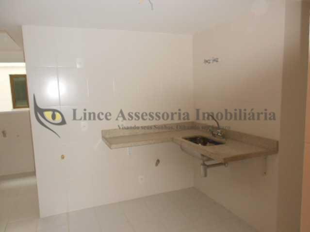 10cozinha2 - Apartamento 3 quartos à venda Botafogo, Sul,Rio de Janeiro - R$ 2.197.000 - IAAP30441 - 22