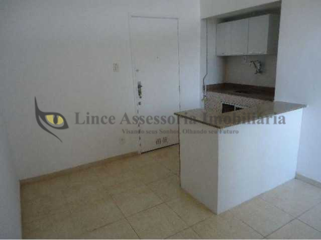 1cozinha1 - Kitnet/Conjugado 28m² à venda Laranjeiras, Sul,Rio de Janeiro - R$ 270.000 - IAKI00251 - 1