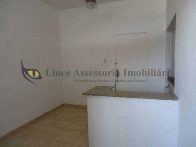 1cozinha2 - Kitnet/Conjugado 28m² à venda Laranjeiras, Sul,Rio de Janeiro - R$ 270.000 - IAKI00251 - 3