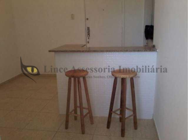 1cozinha3 - Kitnet/Conjugado 28m² à venda Laranjeiras, Sul,Rio de Janeiro - R$ 270.000 - IAKI00251 - 4